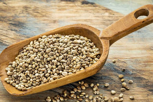 Certified Hemp Seeds - Felina32 - 3000 seeds