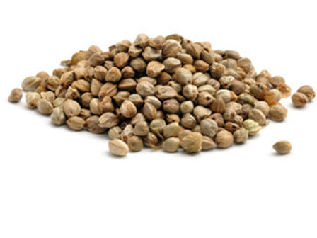 Certified Hemp Seeds - Férimon - 200 seeds