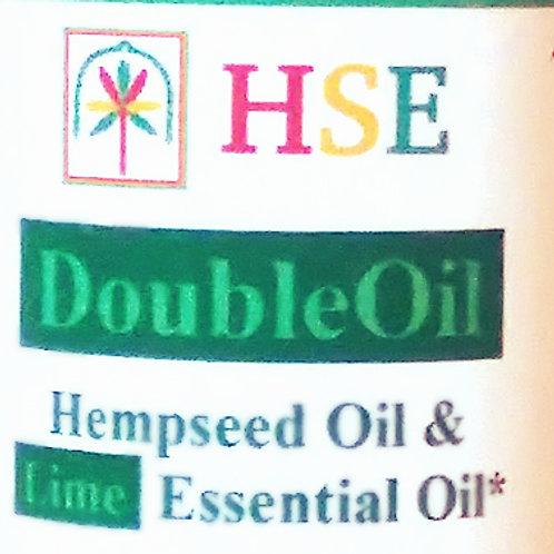 Lime DoubleOil - 15ml