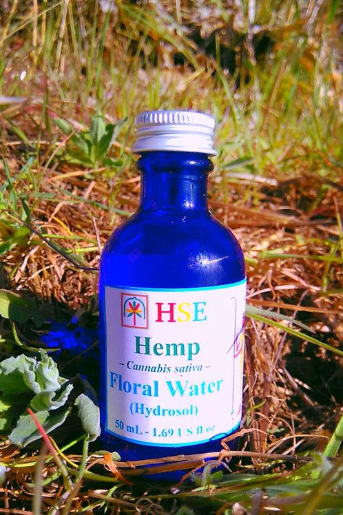 Hemp Floral Water - 50mL