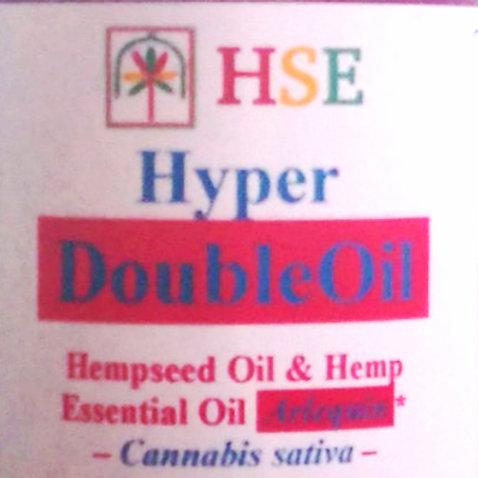 Hyper DoubleOil (10%) - 100ml