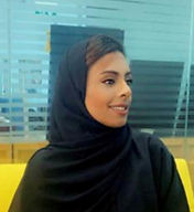 Cognisium featured expert - Nawal, Government Communication & Excellence Manager at ETIHAD Aviation