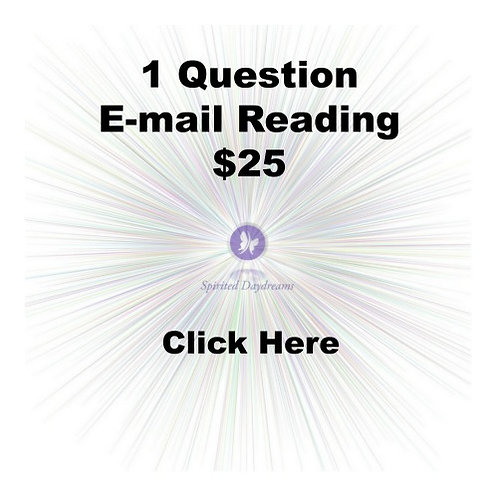 Mini E-Mail Reading - 1 Question