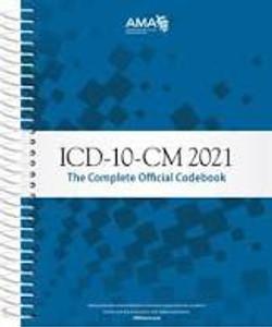 icd 10 cm 2021