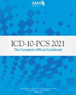 icd 10 pcs 2021
