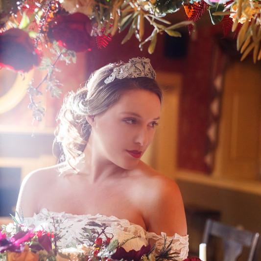 Micro-wedding Styled Shoot