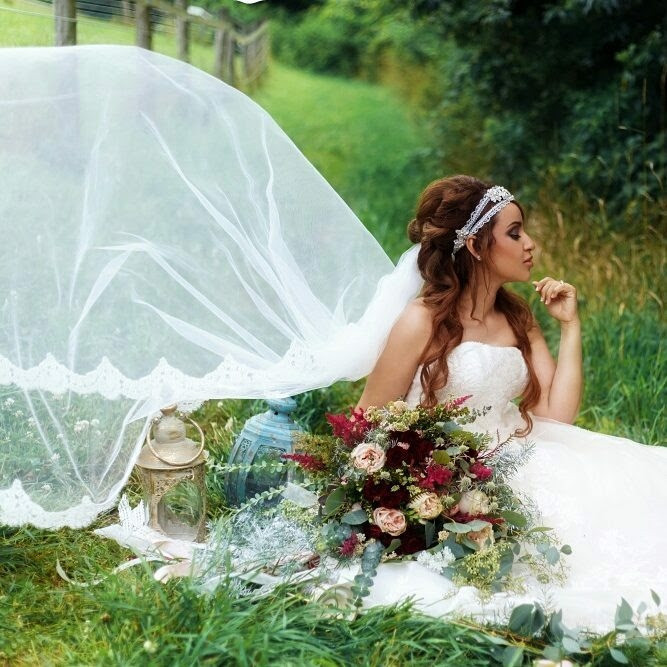 Angie Candel, Fine Art Photographer