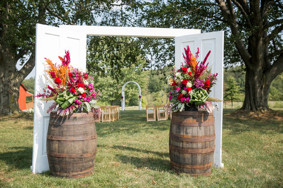 Featured on Burgh Brides