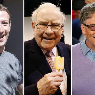 5 Secrets of Billionaires