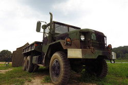 North Georgia Military Museum