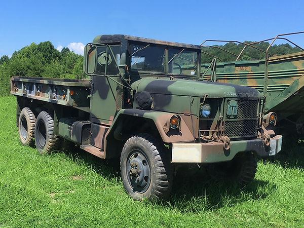 M35 Transport