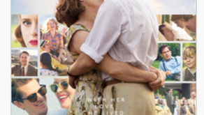Movie with a Message: Breathe