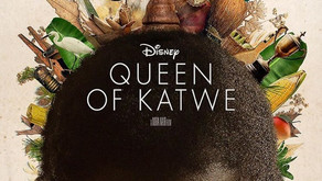 Movie With a Message: Queen Of Katwe
