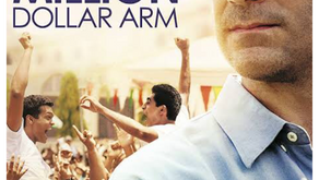 Movie with a Message: Million Dollar Arm