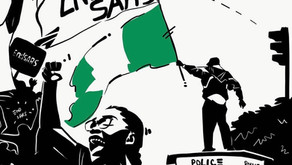 #EndSars: Why This Movement is Gaining Popularity Around The Globe