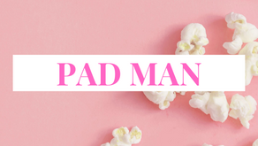 """What The Hindi Movie """"Pad Man"""" Wants You to Know About Love"""