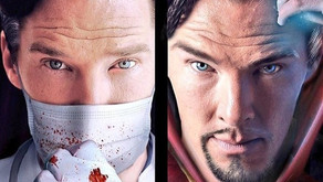Movie with a Message: Dr. Strange