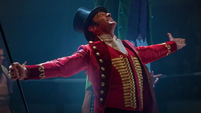 Movie With a Message: The Greatest Showman
