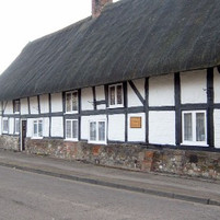 Little Thatches & Old Forge Cottage