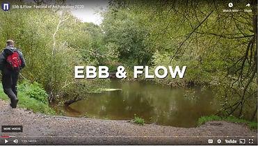 EBB & FLOW Festival of Archaeology 2020