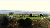 Old Sarum from the air You Tube.jpg