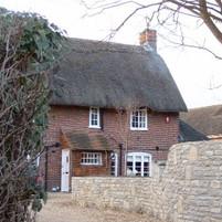 Albertine Cottage