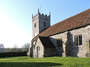St Lawrence Church - what do YOU think its role should be?