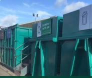 Pre-booking mandatory for visits to Household recycling centres