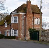 Prebendal House