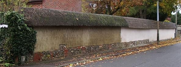 Cob Wall by The Parsonage.jpg
