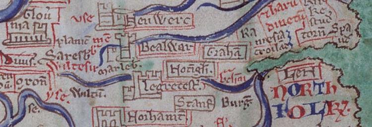 Matthew Paris map of Great Britain.jpg