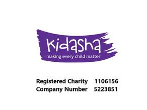 Kidasha fundraising events