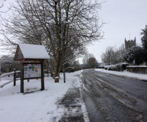 Village Noticeboard 18 March 2018