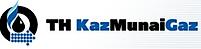 Kazmunaigaz logo