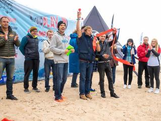 I этап Fair Play Kite Championship открыт!