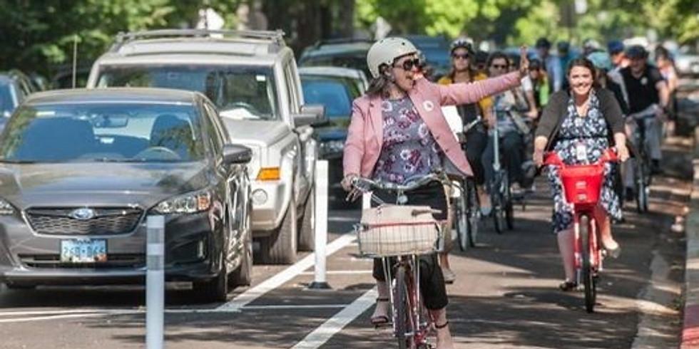 Downtown Bikeways Ride