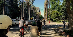 May Downtown Sacramento Bike Tour Recap