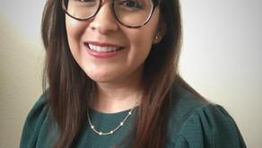 Better Know A Board Member - Cindy Jimenez