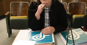 Better Know A Board Member - Kathleen Hanley