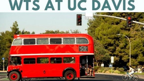 UC Davis Student Chapter Update