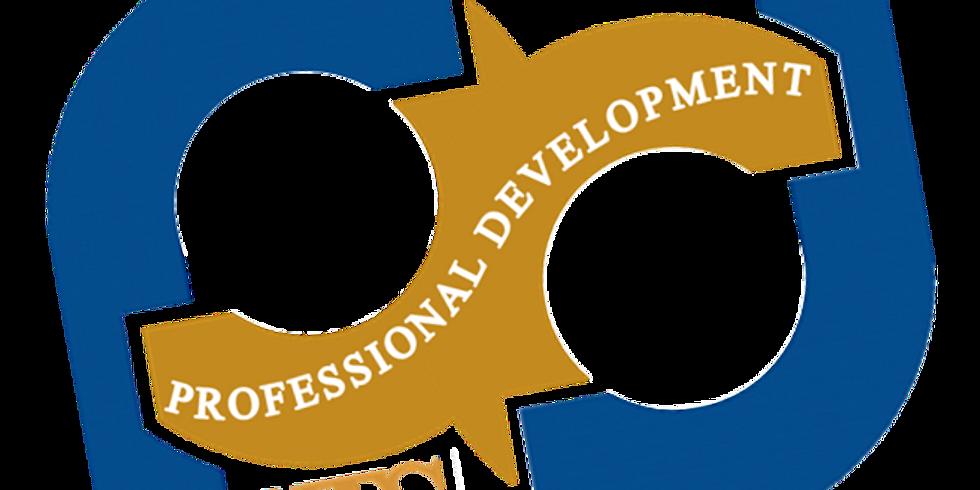 Virtual Summer 2020 Professional Development Workshop
