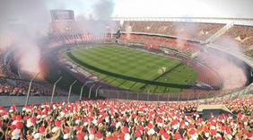 Monumental River Plate