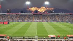 Estadio Monumental Colo Colo
