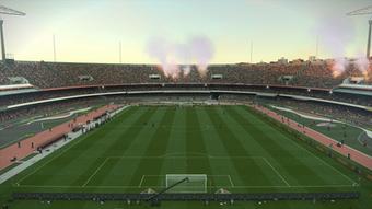 Sao Paulo FC