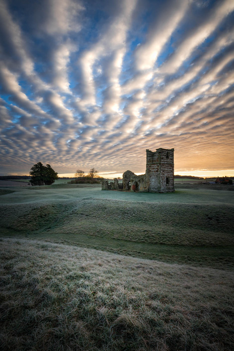 Knowlton Cloud Formations