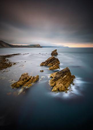 Rocks Of Mupe