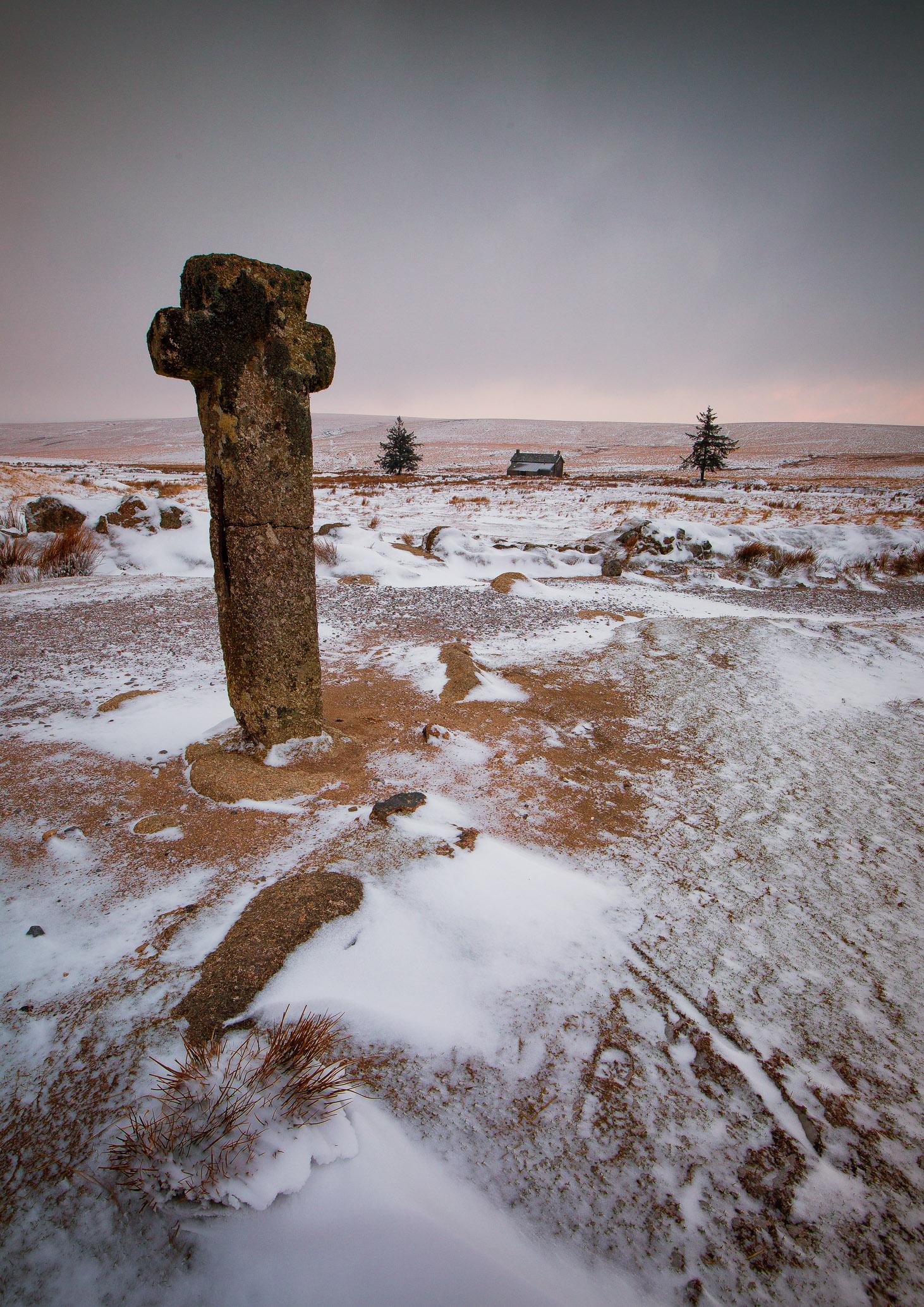 Nun's Cross