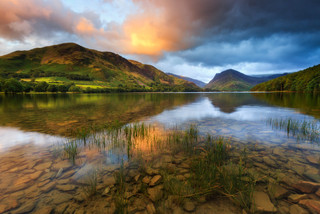 The Beauty Of Buttermere