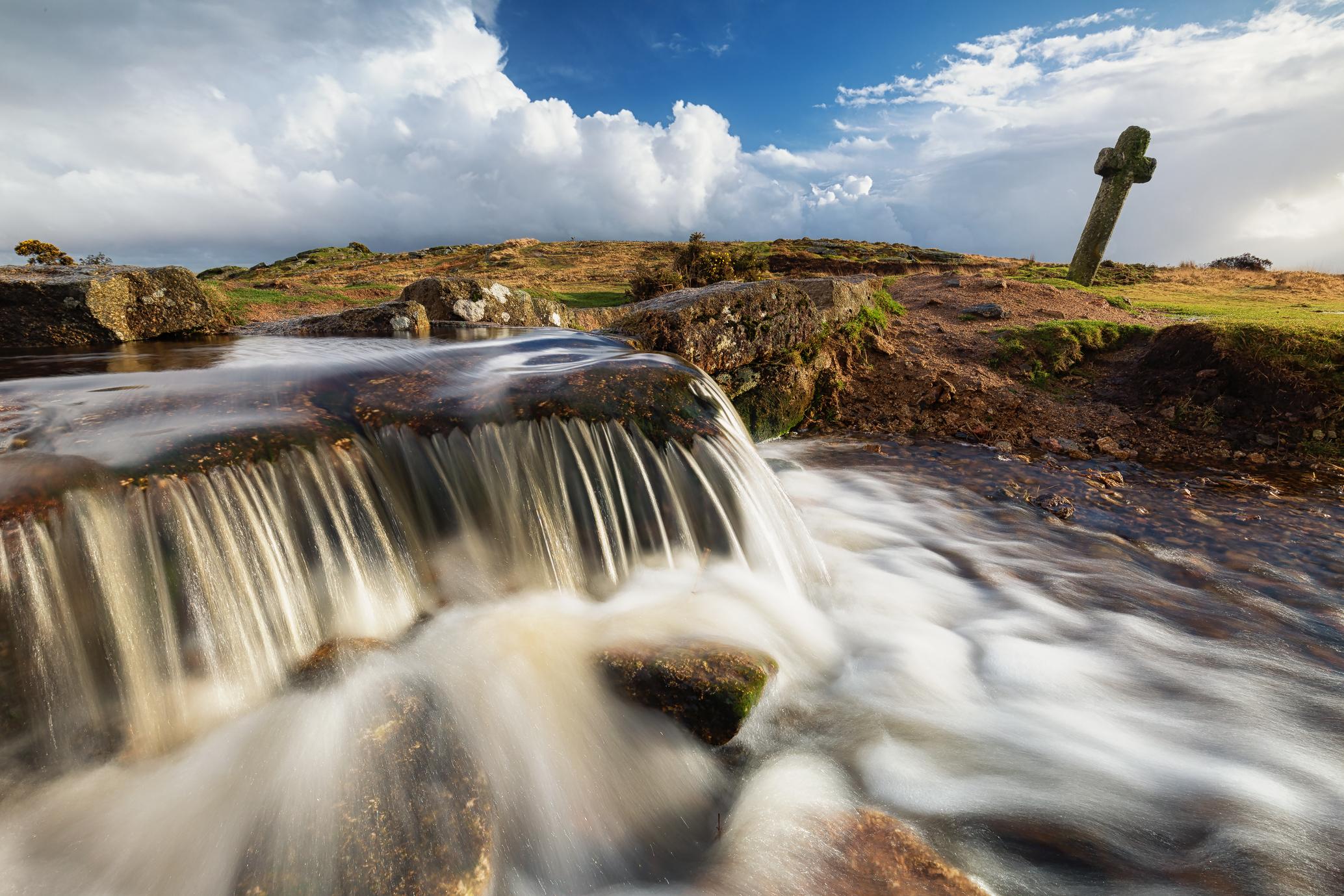 The Flow Of Dartmoor