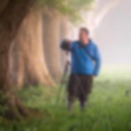 landscape photographer martin dolan